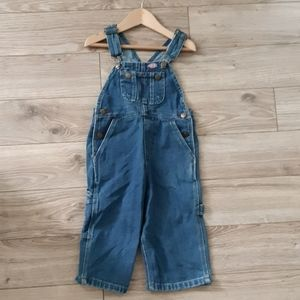Dickie's Overall